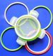 Crisper silicone O ring ,Silicone rubber seal ring,o rings of silicone auto parts