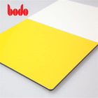 Dibond 3/4/5mm PVDF Printing/Construction/building Aluminum Composite Panel/ ACP/ACM