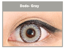 [ Meetone-Dodo ] Korea 14.5mm Yearly Sparkle Contacts Wholesale Fashion Contact Lens