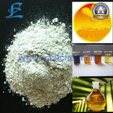cook oil refining used bleaching clay
