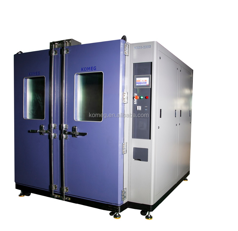 Lithium Ion Batteries use Walk in Temperature Humidity Test Chamber/ equipment