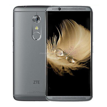 "ZTE Axon 7 2017 Cell Phone 4GB RAM 64/128GB ROM Snapdragon 820 MSM8996 Quad Core 5.5"" 20.0MP Android 6.0 Smartphone"