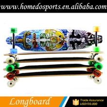 Best selling Longboard Skate Board with Low price