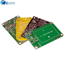 Rayming thinkfle PCB electronic pcb design development with 100% test