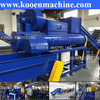kooen high cost-effective plastic recycling equipment for sale