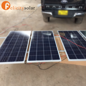 Home use complete off-grid small solar system for cabin Namibia