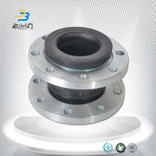High quality high temperature bridge rubber expansion joints valve