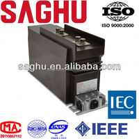IEC LZZBJ9-12 Current Transformers Two Types Of Transformer for switchboard