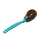 Popular Type Kitchen Cleaning Natural Coconut Palm Brush
