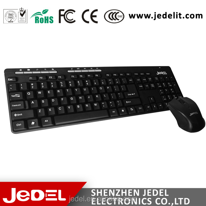 Most popular wireless flexible keyboard and mouse cambos