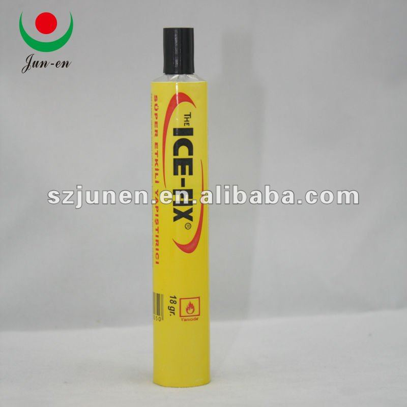 rat glue tube