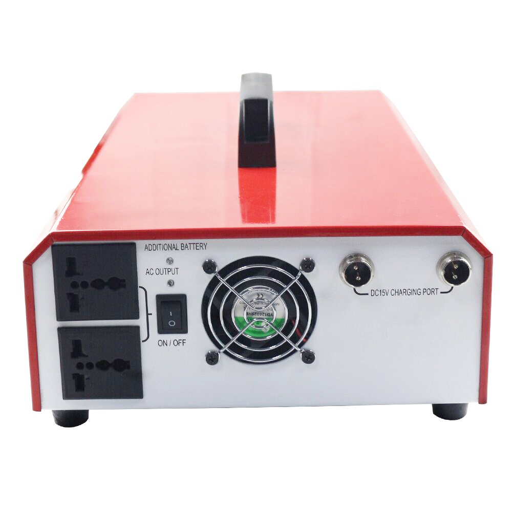 Portable energy storage products From China supplier