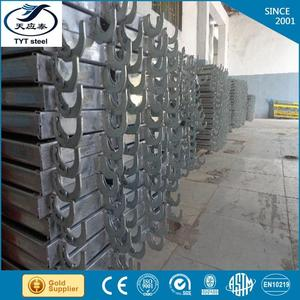 Plastic ALUMINUM EXTRUSION FOR STAIR made in China