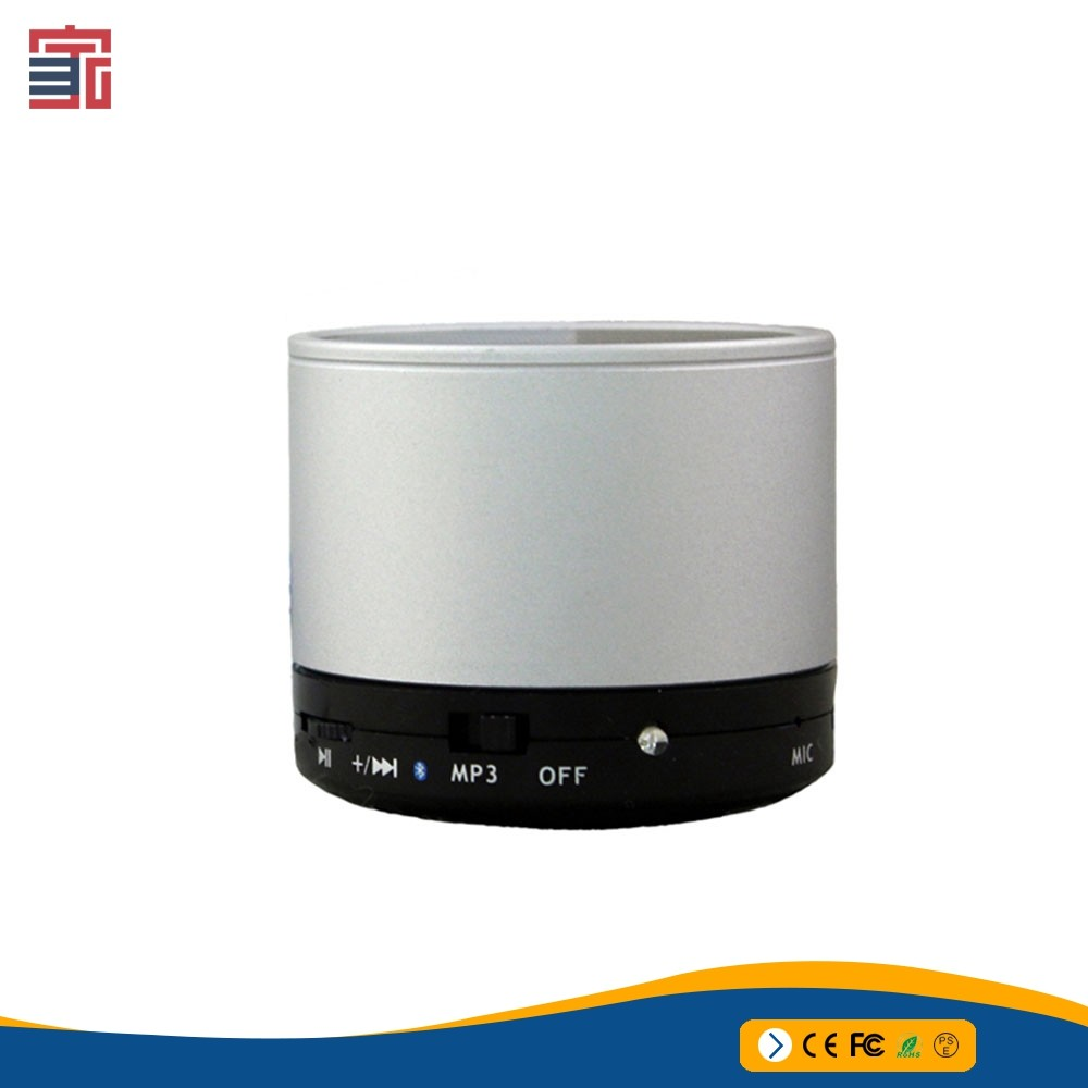 Superior Service Wireless Bluetooth Portable Wholesale Multimedia Mini Speaker