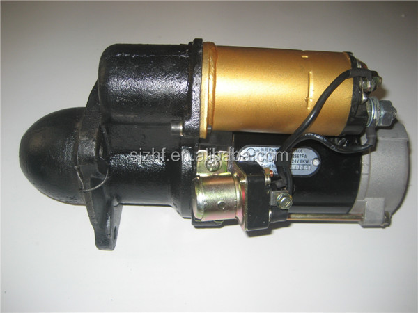 Manufacturer of deutz diesel engine parts 226b starter motor