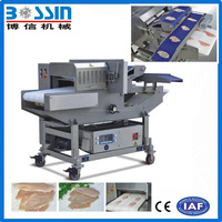 China alibaba worldwide selling frozen fresh cooks meat slicer