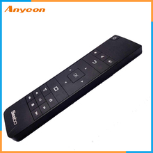 Factory directly whole sale smart black remote control usb flash drive