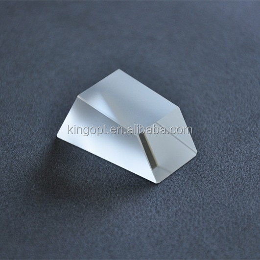 survey mini prism,cut prisms
