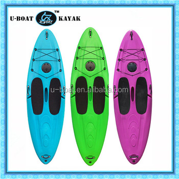 Rotomolded Paddleboards SUP