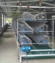 china factory industrial rabbit cage / rabbit cage layers / folding rabbit cage