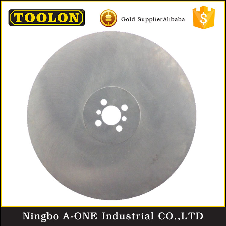 Miniature High Accuracy Hss Dmo5 Circular Saw Blade Made In Germany