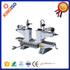Good performance woodworking machinery MZB7323 double-head woodworking driller