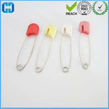 Heavy Duty Plastic Head Large Adult Diaper Safety Pins