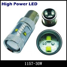 30w High power 1156 1157 BA15S BAY15D base LED auto turn light stop light bulb