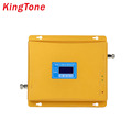 Best solution to improve cell reception 900/2100mhz lte cell phone signal booster