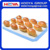 Non Stick Silicone Baking Mat with Glass Fibre Silicone Liner for Bake Pans & Rolling - Macaron Pastry Cookie Bun Bread Making