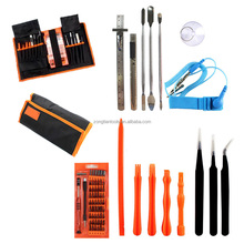Precision Screwdriver Set,Magnetic Driver Kit Repair Tool kits for iPhone 7 iPad Laptops PC