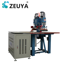 Classical 5KW pvc photo album internal-page welding machine Manufacturer ZY-5KW-STQY
