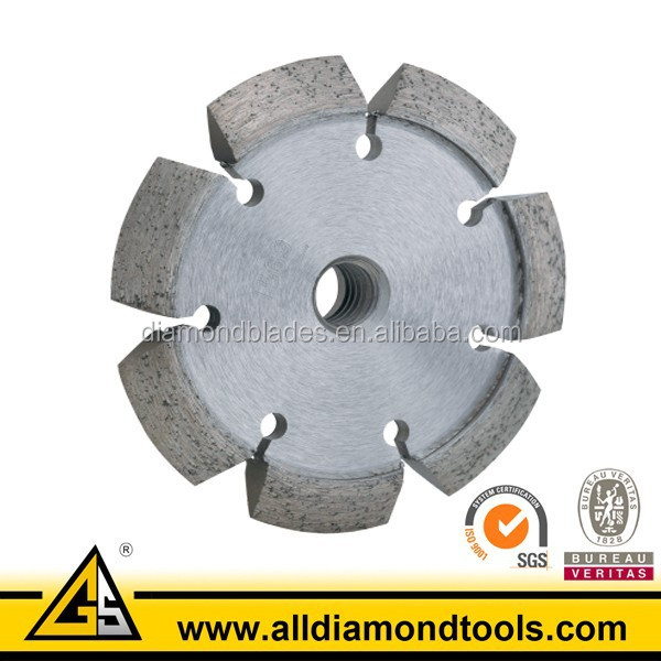 Supreme Crack Chaser Diamond Saw Blade for Reinforced Concrete