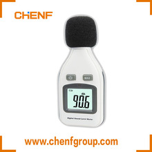 CHENF protable digital sound level meter class 1 sound noise level meter GM1351