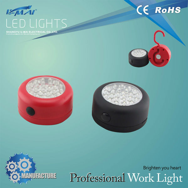 Flash Green Energy Work Light Replacement Lents
