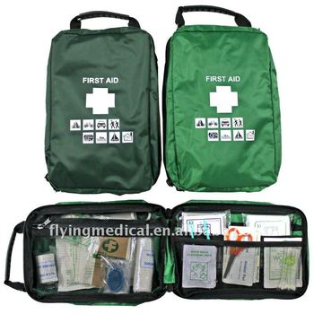 FDA First Aid Kit