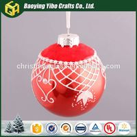 BaoYing yibo New design Best hanging ball christmas product