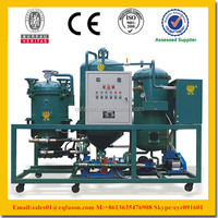 Hot Selling Used Transformer Oil Regeneration Equipment ,Recover Cost Quickly