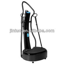 Dual Two Motor whole body Vibration Plate crazy fit massager machine