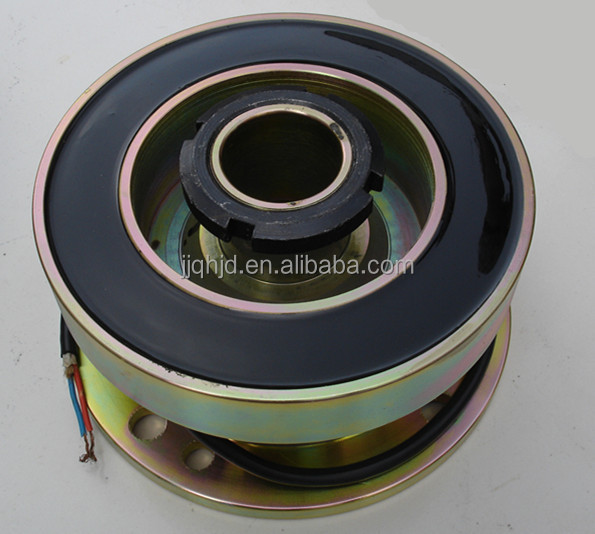 MAGNETIC CLUTCH COIL MANDO ck58 AIR CONDITION COMPRESSOR CLUTCH COIL BUS PARTS