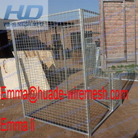 Cheap Dog Kennels / Dog panels/ Dog Run