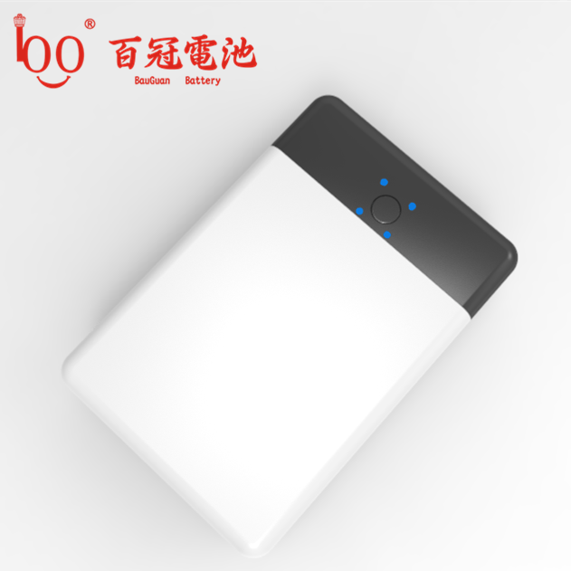 the Best Design 7.4V 4000mAh Heated Clothing <strong>Battery</strong>