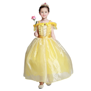 2017 satin flower girl dresses evening wear