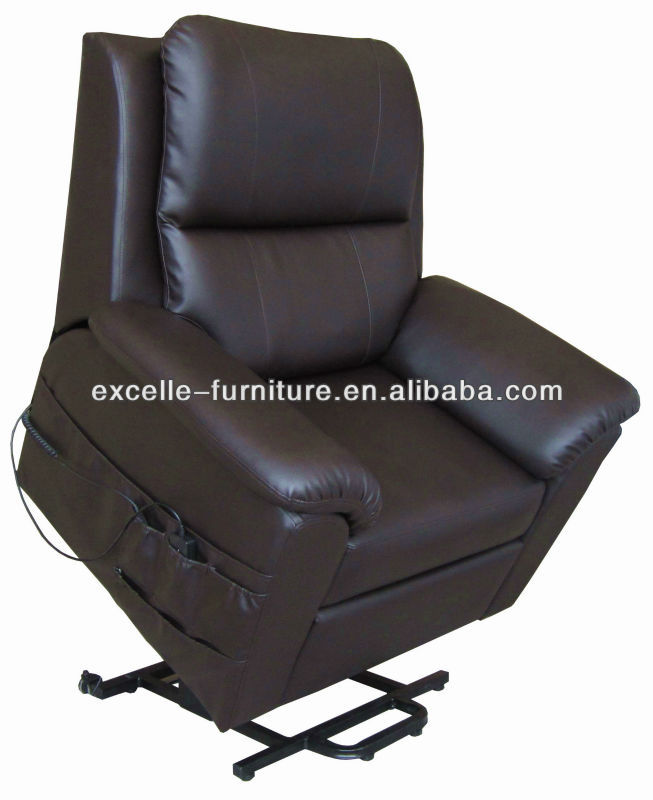 Wholesale furniture, lift recliner chair sofa, recliner for elderly