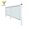 aluminium frame photos ,good frame balustrade glass for balcony balcony railing designs