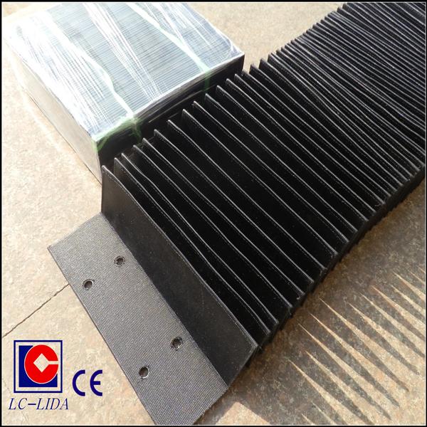 Flexible dustproof flat bellow cover buy