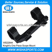 One Piece Scope Mount for Airsoft,Tactical