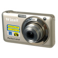 WINAIT 20mp digital camera with 8x optical zoom digital video mini camera