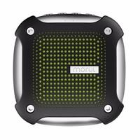 Bluetooth 4.1 Waterproof IPX6 Top Tech Audio Bluetooth Speaker