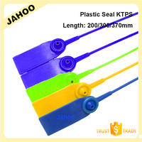 ISO One Time Use Plastic Security Seal Lock, Merkel Seals, Container Plastic Seal